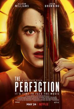The Perfection 2019 Dublado