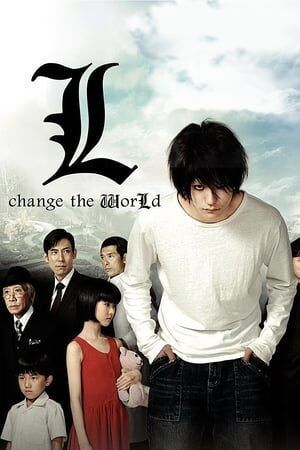 Death Note: L – Change The World Legendado