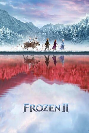 Frozen 2 Legendado