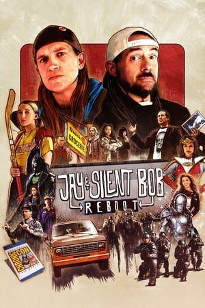 Jay and Silent Bob Reboot Legendado