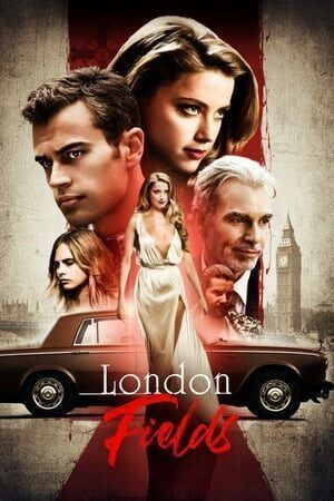London Fields – Romance Fatal Dublado