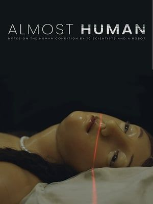 Almost Human Legendado