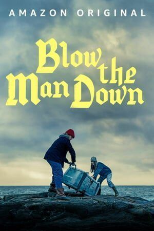 Blow the Man Down Dual Áudio
