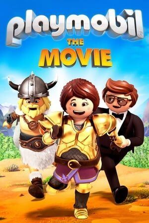Playmobil – O Filme Legendado