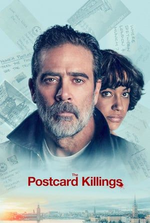 The Postcard Killings Legendado