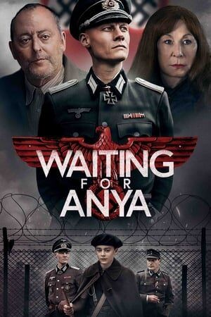 Waiting for Anya Legendado