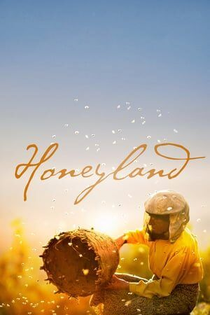 Honeyland Legendado