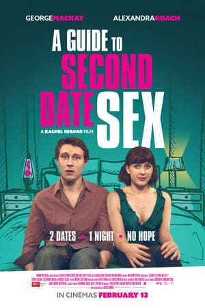 A Guide to Second Date Sex Legendado