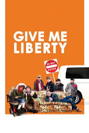 Give Me Liberty Legendado