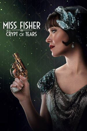 Miss Fisher e a Cripta das Lágrimas Legendado