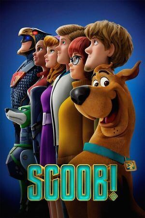 Scooby! O Filme Legendado