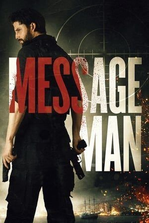Message Man Legendado