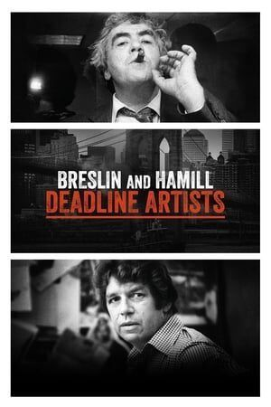 Breslin e Hamill – As Vozes de Nova York Legendado