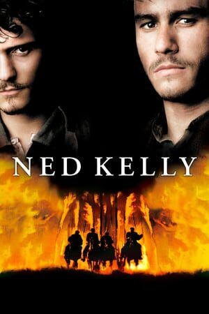 Ned Kelly Legendado