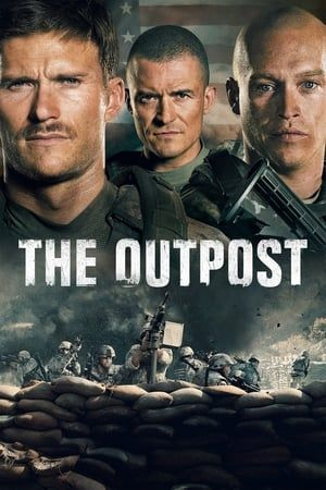 The Outpost Legendado