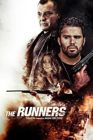 The Runners Legendado