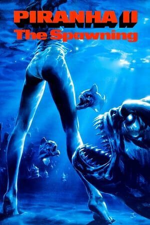 Piranhas 2: Assassinas Voadoras Dual Áudio