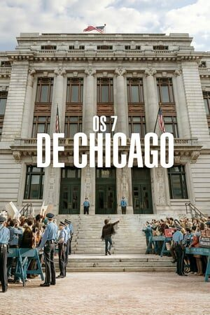 Os 7 de Chicago Dual Áudio