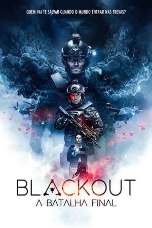 Blackout: A Batalha Final Dual Áudio
