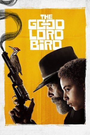 The Good Lord Bird 1ª Temporada Legendado