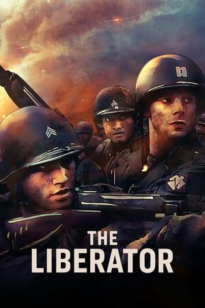 The Liberator 1ª Temporada Dual Áudio