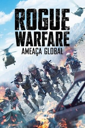 Rogue Warfare – Ameaça Global Dual Áudio