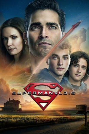 Superman e Lois 1ª Temporada Legendado