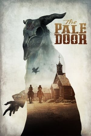 The Pale Door Legendado