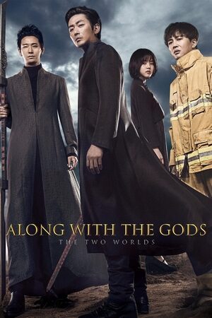 Along With The Gods The Two Worlds Dual Áudio