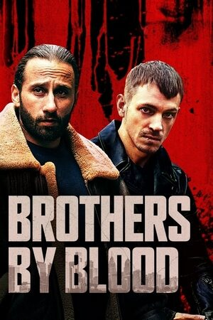 Brothers by Blood Dual Áudio